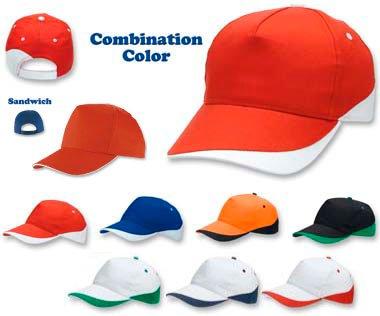 Crea il tuo gadget con un cappello personalizzato