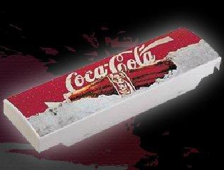 Personalizza distributore bevande Coca Cola